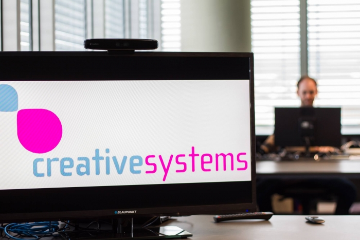 Creative Systems abre Talent Center em Braga